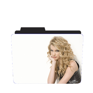 preview of Taylor Swift, Cute, Actress,Wallpaper folder icon
