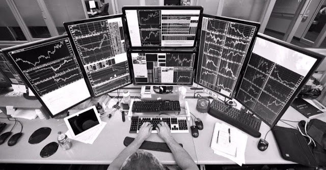 Sinyal Trading di Indodax Exchange