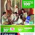 Matahari Depstore Promo Brand LEBARAN Edisi Weekend