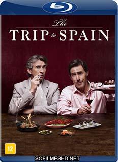 Baixar Filme Uma Viagem para Espanha Dublado Torrent