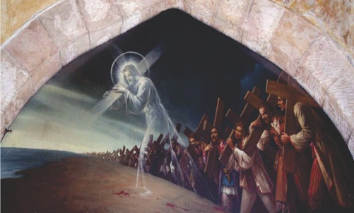 O que significa verdadeiramente seguir a Jesus Cristo?