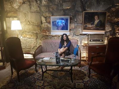 מוזיאון מגדל דוד ירושלים, המלצה של רות