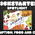 Consumption: Food and Choices Kickstarter Spotlight