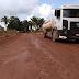 IMPERATRIZ: Avança recuperação da estrada que liga Olho D'Água dos Martins à Vila Conceição