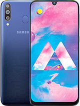 مواصفات وسعر هاتف Samsung Galaxy M30