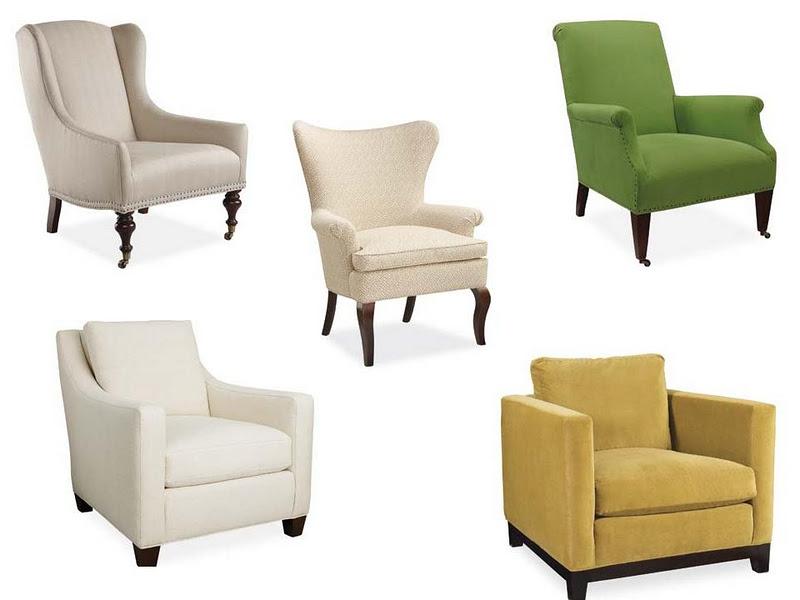 design sparrow: wish list: my reading chair