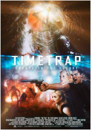 Time Trap 2017 BRRip 720p Dual Audio In Hindi English