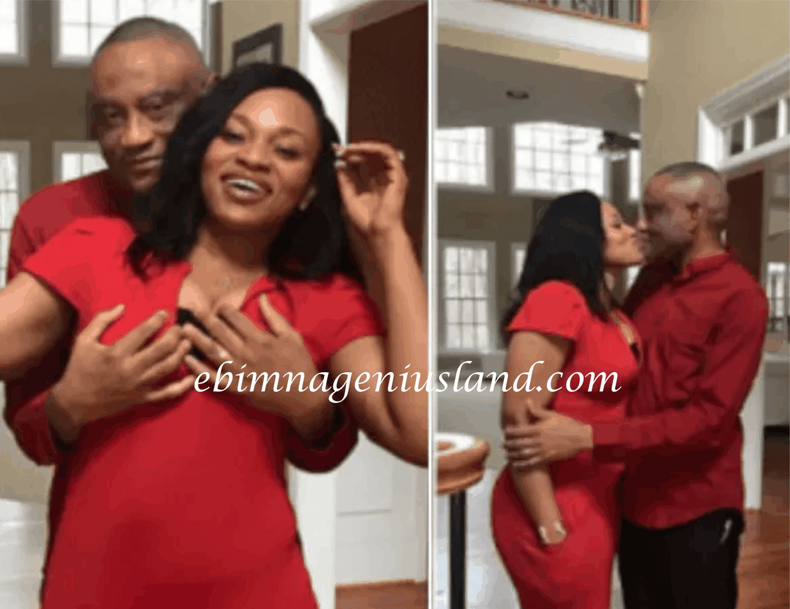 Amara Nwosu The relationship Expert is getting Divorced The Second Time