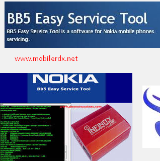 BB5 Easy Service Tool Latest Version V1.13 Free Download