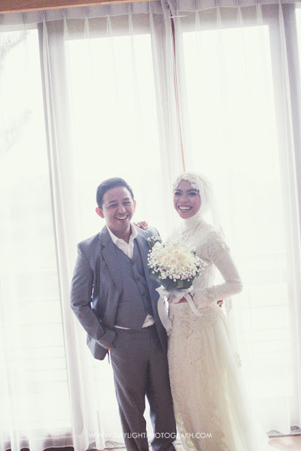 wedding muslim modern simple yogyakarta