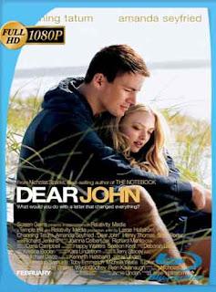 Querido John (2010) HD [1080p] Latino [googledrive] dizonHD