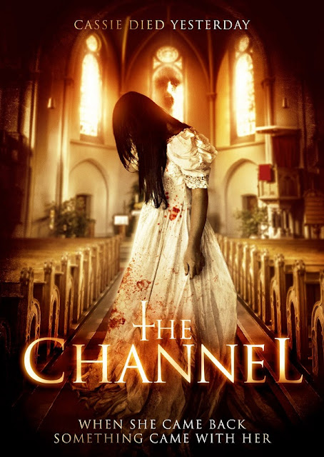 The Channel (2016) tainies online oipeirates