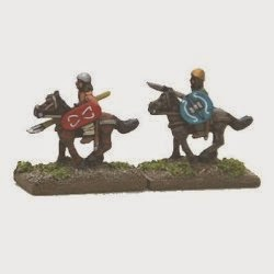 ANB1 British Light Cavalry.