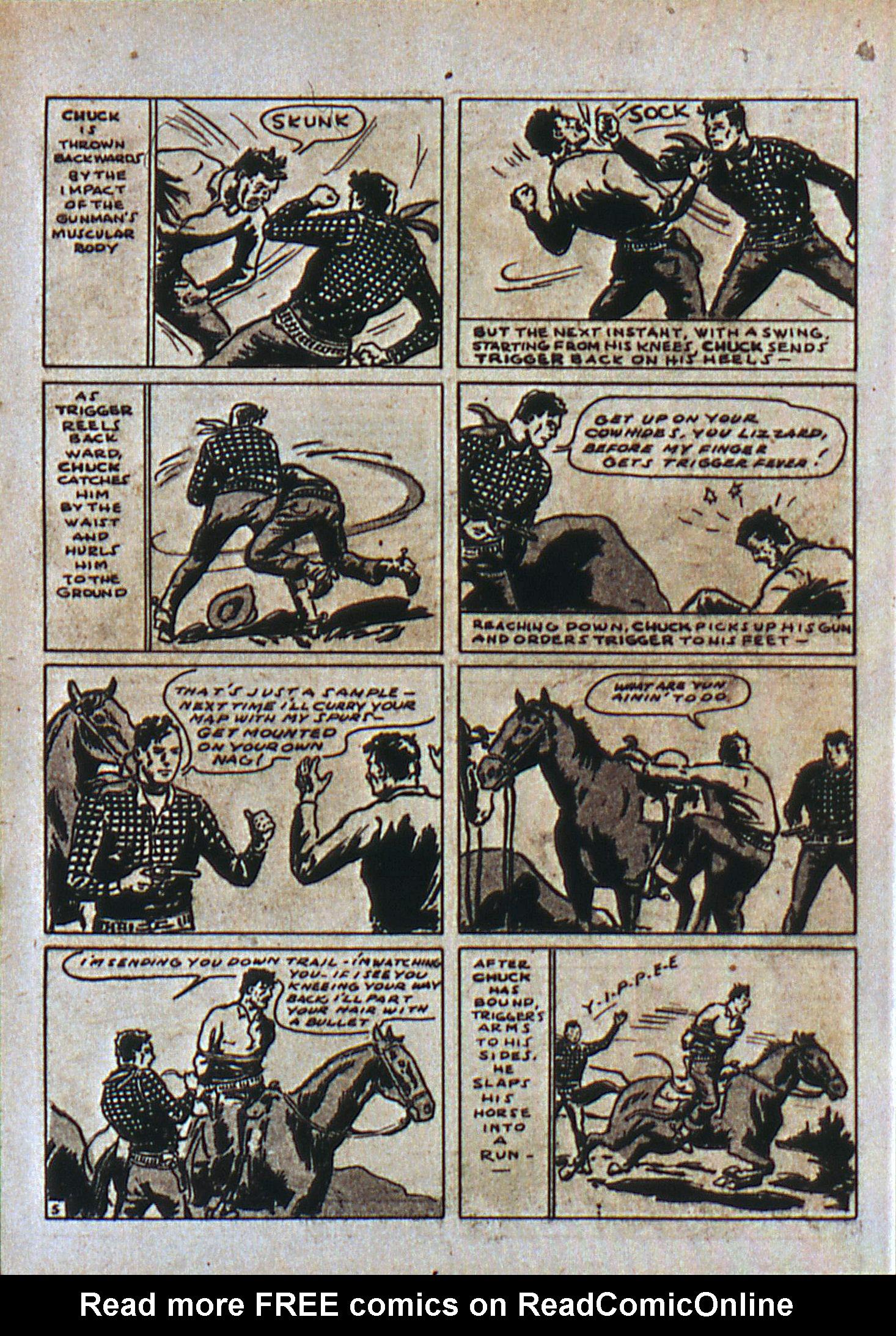 Action Comics (1938) 6 Page 20