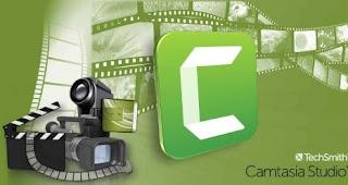 برنامج, إحترافى, لتعديل, الفيديوهات, وإضافة, التأثرات, عليها, كامتسيا, ستديو, Camtasia ,Studio, اخر, اصدار