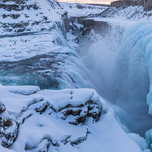 Glaciers Wallpaper Engine