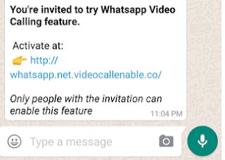 WhatsApp, WhatsApp scam, WhatsApp video calling, WhatsApp fake link, WhatsApp video calling scam, WhatsApp fake Video call link, WhatsApp Group Video Call, WhatsApp Video Call scammers, WhatsApp video call Android, WhatsApp Video Call iOS, WhatsApp Voice Call, Facebook, technology, technology news