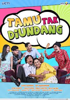 Sinopsis Tamu Tak Diundang RCTI Episode 6
