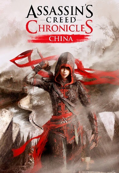 Assassins Creed Chronicles China PC