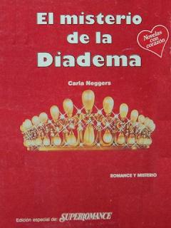 Carla Neggers - El Misterio De La Diadema