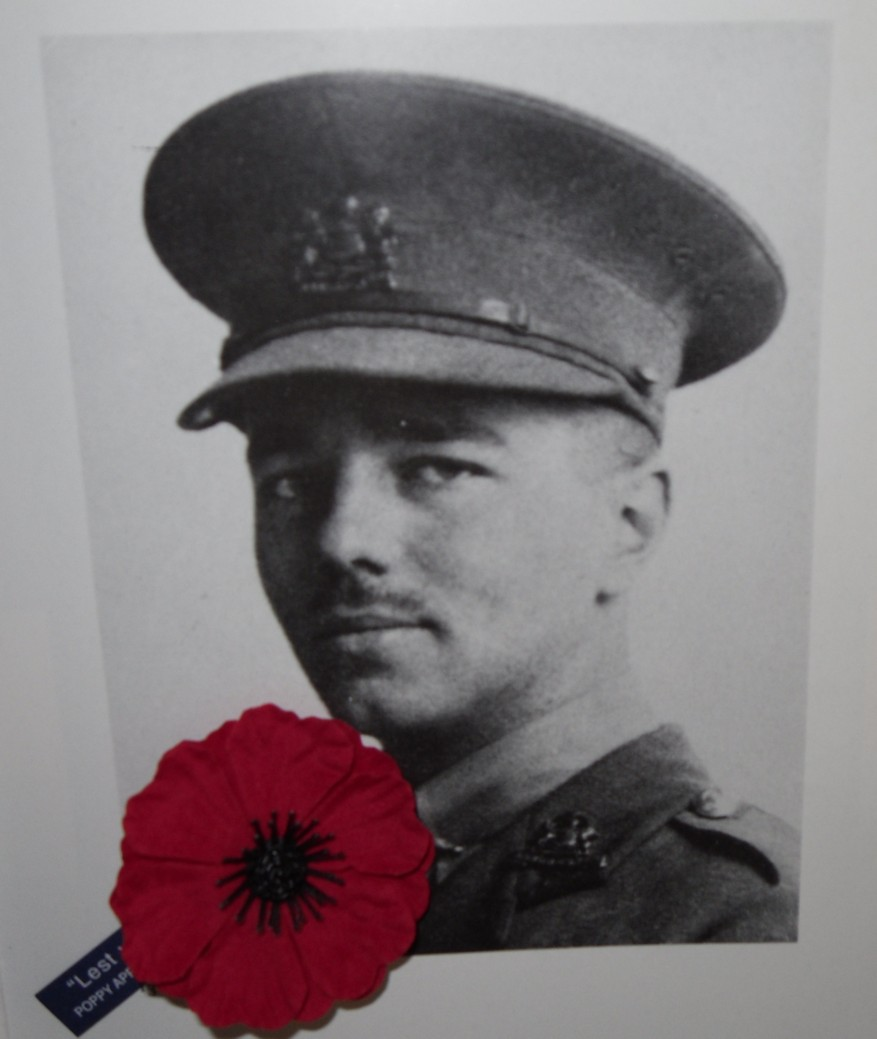 i prefer reading sunday poetry wilfred owen