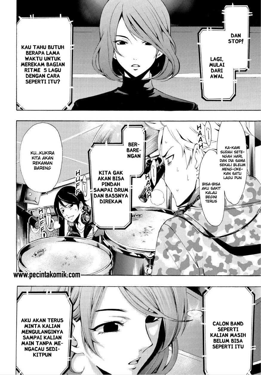 Fuuka Chapter 90-9