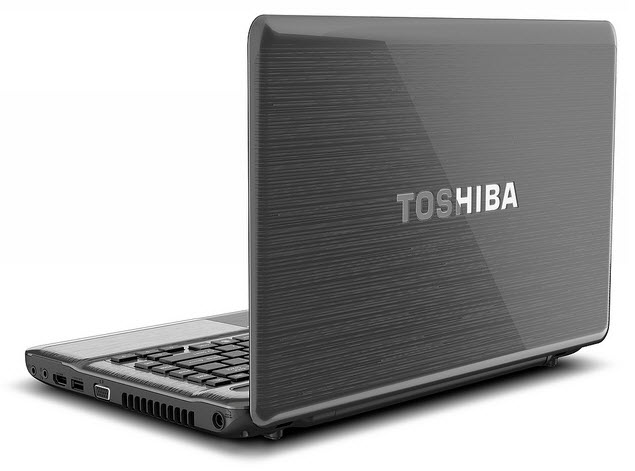 Spesifikasi dan Harga Laptop Toshiba Satellite P745