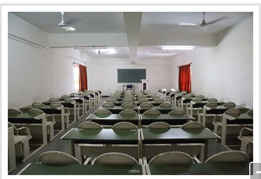 Indore Institute Of Law Class Room