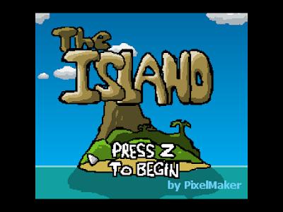 上帝之島(The Island of a God),原始部落休閒益智遊戲!