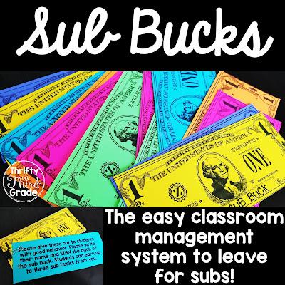 https://www.teacherspayteachers.com/Product/Sub-Bucks-Easy-Classroom-Management-for-Subs-3877602?utm_source=TITGBlog&utm_campaign=Sub%20Blog%20Post