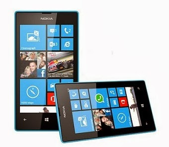 Steal Price: Nokia Lumia 520 worth Rs.11200 for Rs.7424 Only / Nokia Lumia 525 worth Rs.11499 for Rs.9239 Only @ Rediff (Valid till 31st May'14)