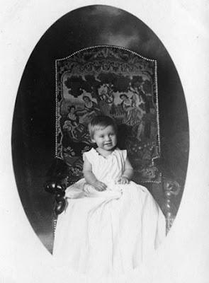 Princesse Elisabeth de Luxembourg (1922-2011)