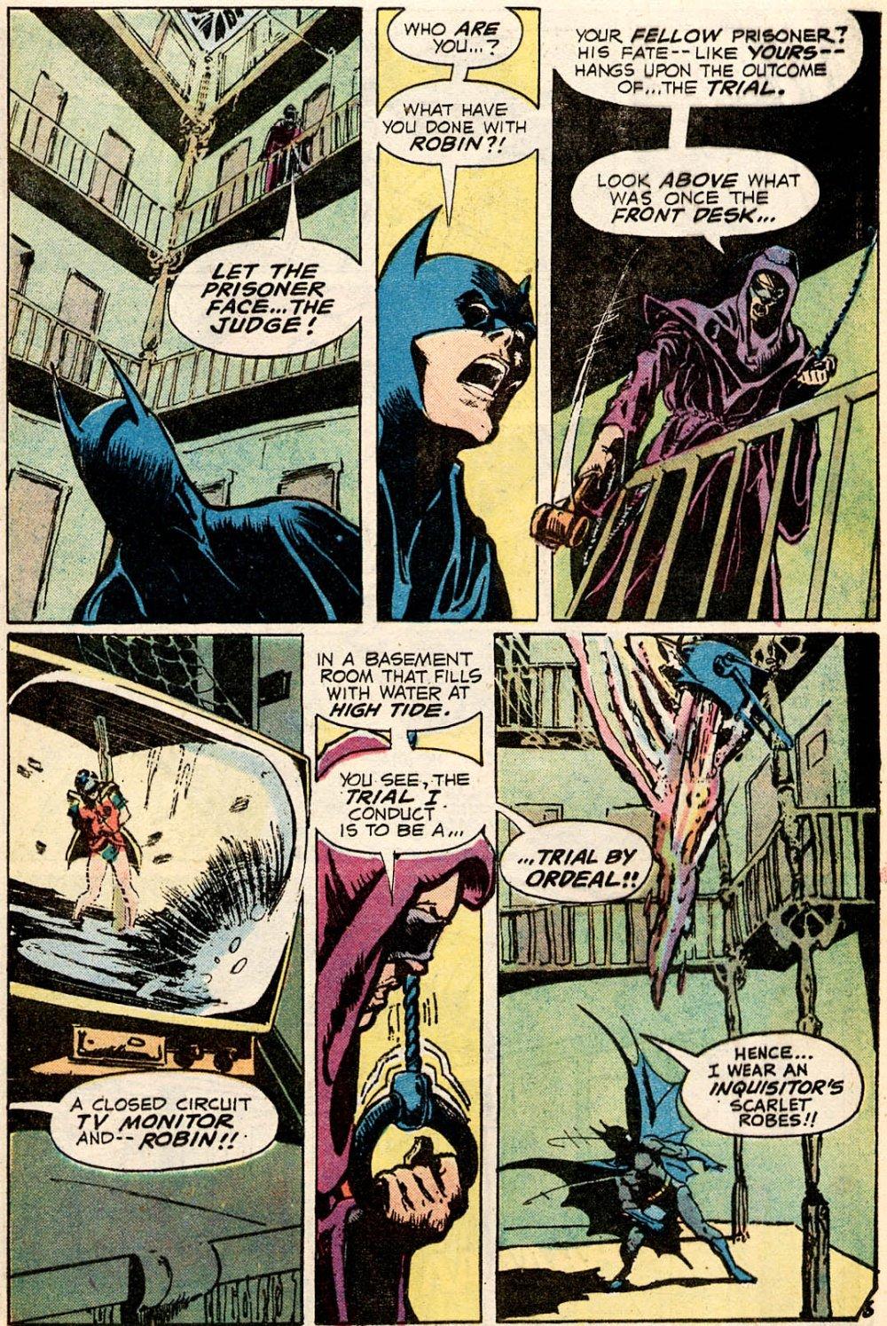 Detective Comics (1937) 441 Page 8