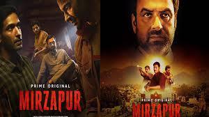 Amazon Prime Mirzapur trailer Video series promises suraj - Neelu kori