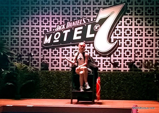 jack daniels motel 7