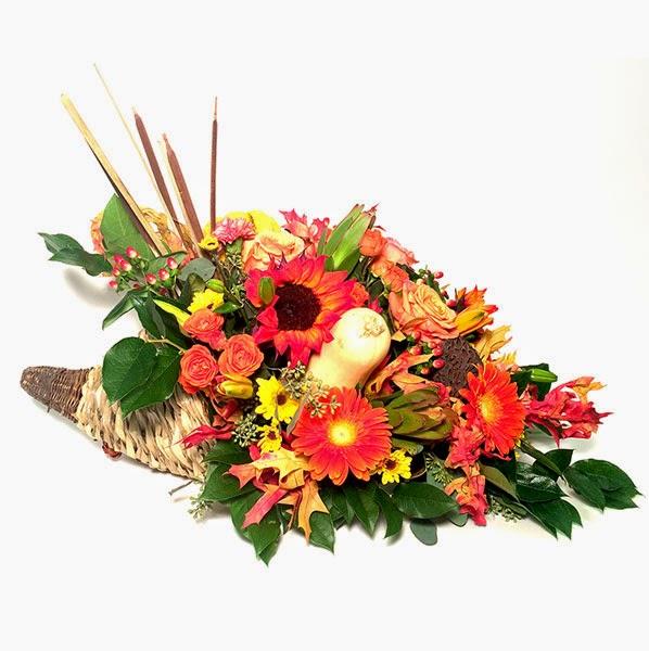 Cactus Flower Florists 2014
