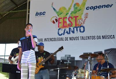 Projetos Mais Cidadania e Fest in Canto:  presentes no aniversário de Inhambupe