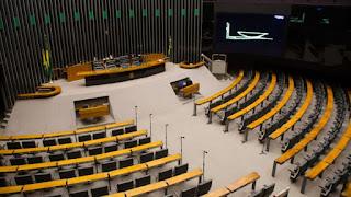 Veja quem são os 12 deputados federais eleitos para a Câmara Federal pela Paraíba