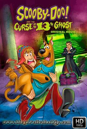 Scooby Doo Y La Maldicion Del Fantasma Numero 13 [1080p] [Latino-Ingles] [MEGA]