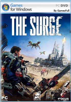 The Surge Para PC [Full] Español [MEGA]