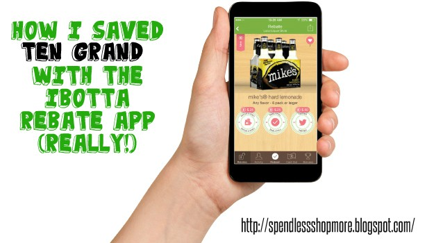 How I Earned Ten Grand On A Couponing App