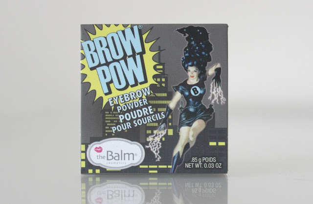 A picture of theBalm Brow Pow
