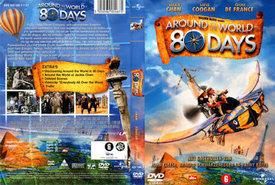 Around The World In 80 Days (2004) 720p Telugu Dubbed Movie Free Download-Andhra Talkies