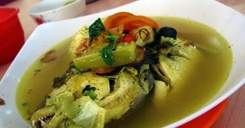 Resepmasakan Resep Masakan Ikan Parende