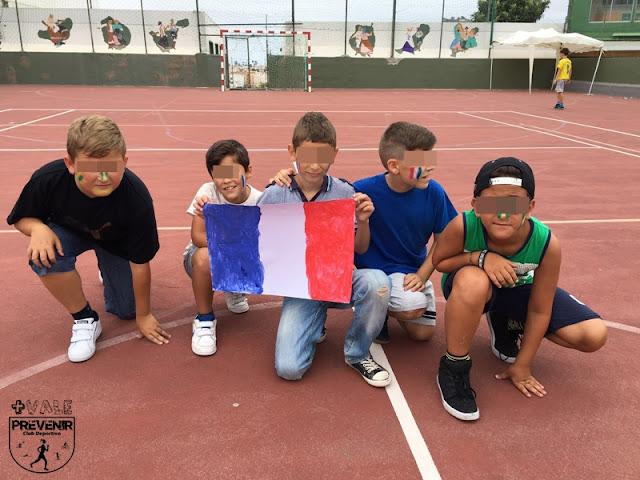 juegos olimpicos escuela verano arucas 3