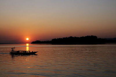 B4 'Boat Lab' to Study Brahmaputra To be Commissioned