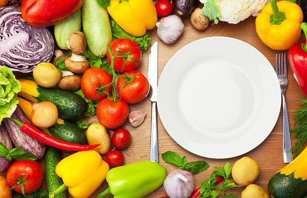 Makanan-makanan Pereda Sariawan