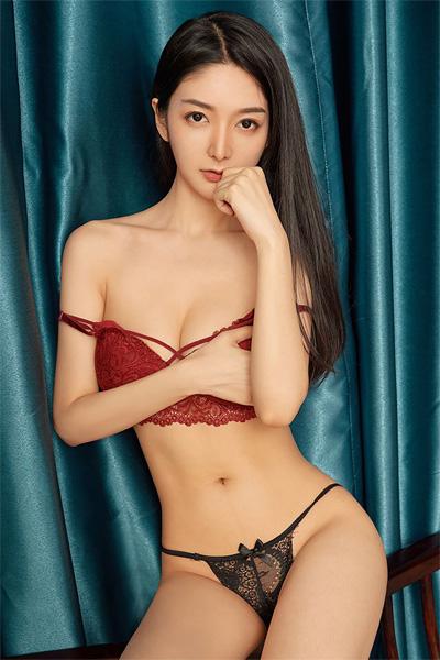 [YouMei尤美] 2018.11.11 Vol.079 红粉佳人 小热巴