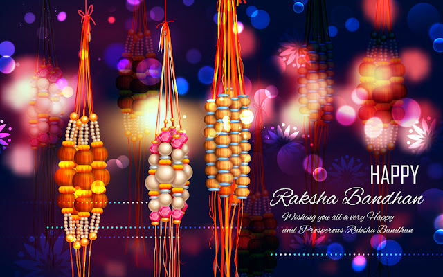 Happy Raksha Bandha 2017 Pics for Brother