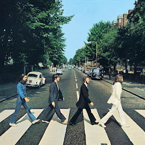 Daftar 5 Album Terbaik Band The Beatles